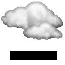 Medium-level cloud